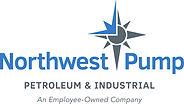 Northwest Pump Logo_COLOR w-tagline (002