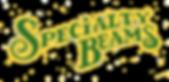 Specialty Beams Logo