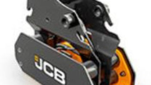 JCB Attachment - Compactor