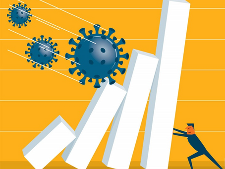 O impacto da Engenharia clínica para tomada de decisões em tempos de crise