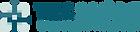 Logo TECSAUDE - Tons originais fundo tra