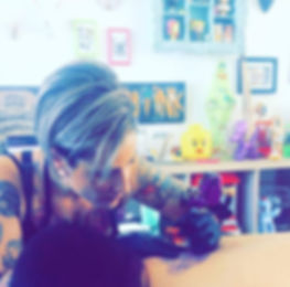 lilou ink    tattoo   tatouage   tatoo saintes   tatouage saintes