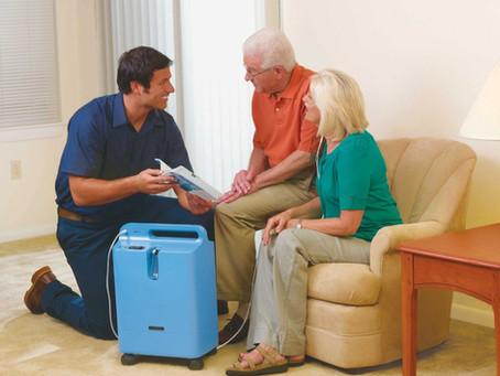 A Implantação da Engenharia Clínica em Home Care