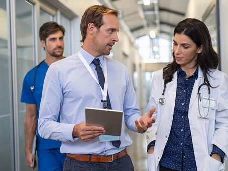 No aporte de novas tecnologias como a integração de Engenharia Clínica e Hospitalar mitiga erros