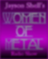 Woman of Metal