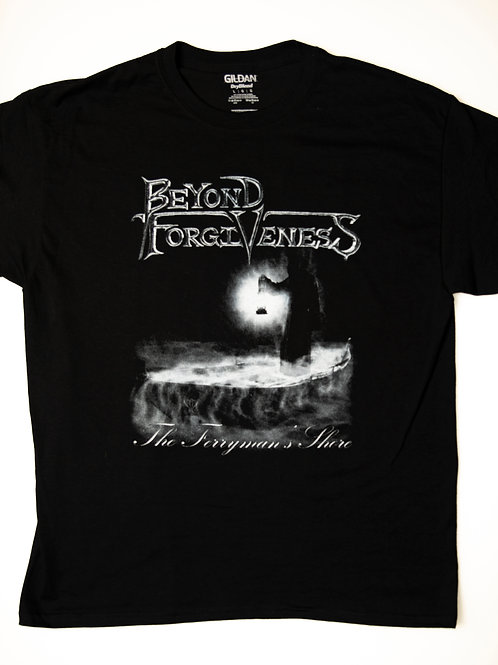 The Ferryman's Shore Shirt