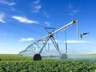 Hi-Tech Driven Agriculture