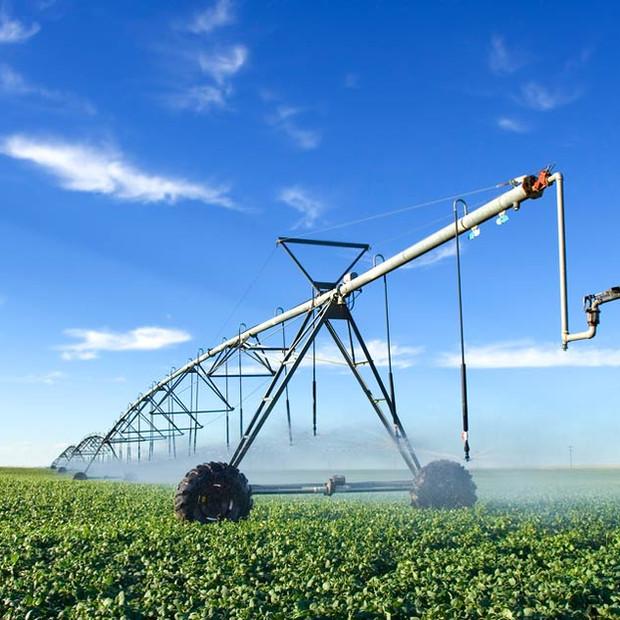 Geo-Agri Solution