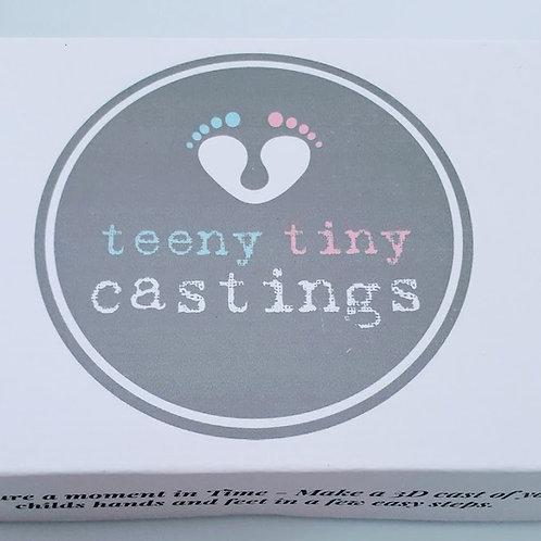 Large 3D Casting kit