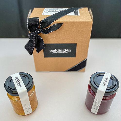 #1 Mini Gift Boxes - Jam Duo
