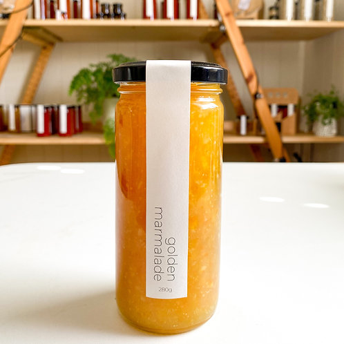 Golden Marmalade
