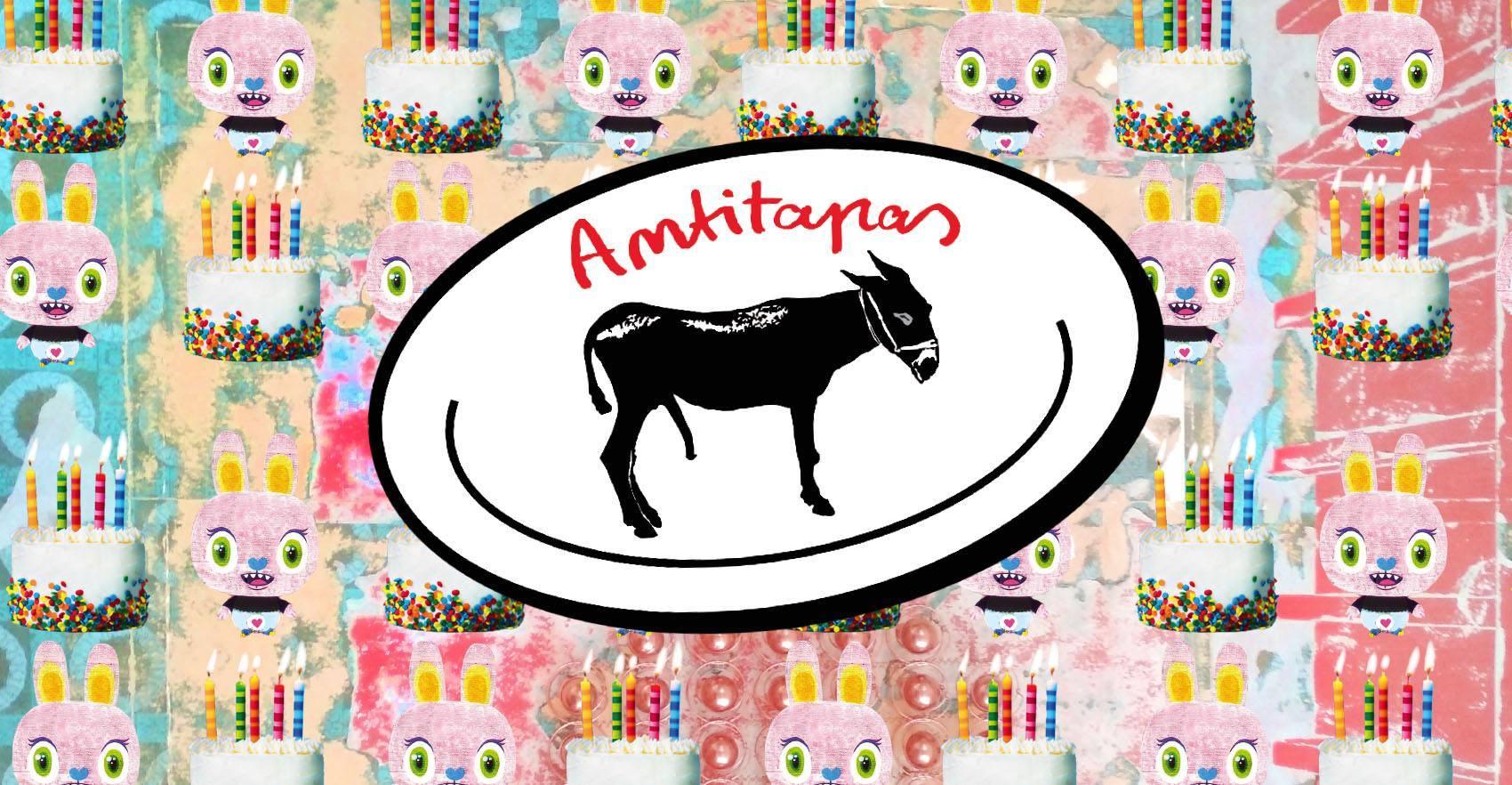 28. Antitapas 10th Anniversary
