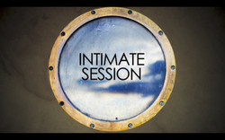 23. Intimate Sessions live