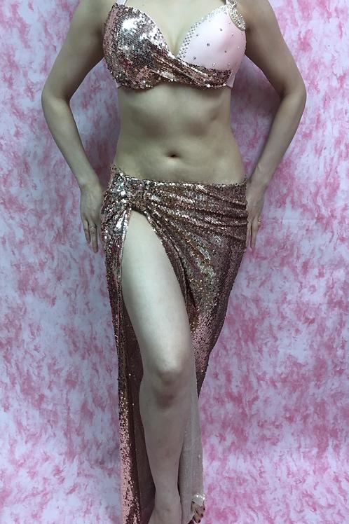 Polina Costume