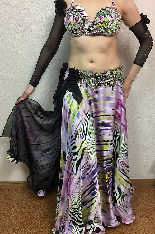 Charm Costumes