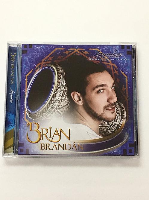 BRIAN BRANDAN Oriental Music