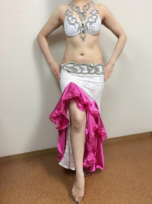 Belly Stars Costume