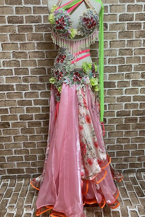 Dianasma Costume