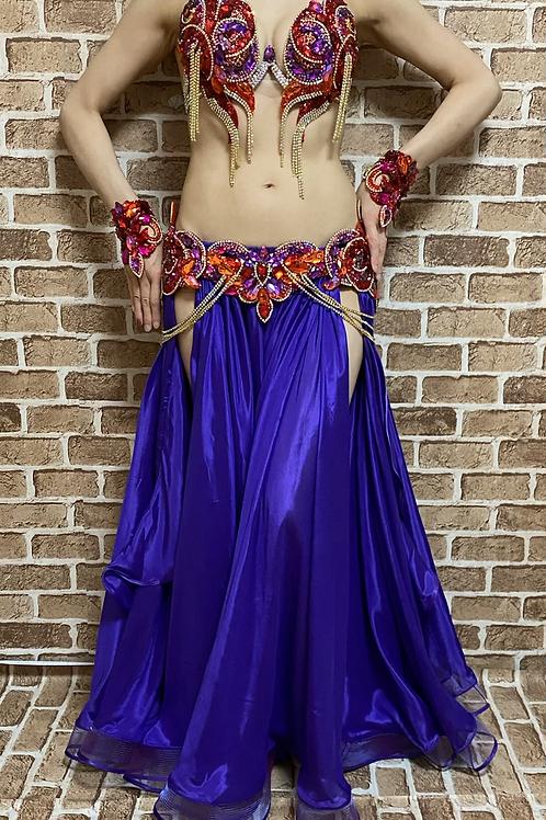 Moda Show Costume