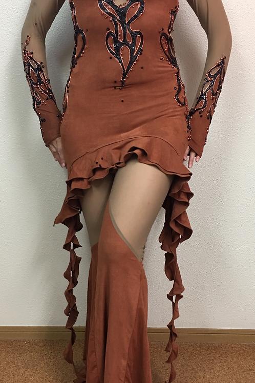 Julieta Ali Costume