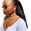 Thumbnail: African Print Button Earrings