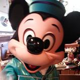 Disney大好き!