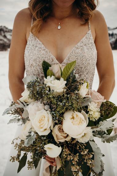 Gorgeous Casa Blanca Gown