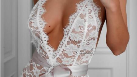 Fairy Tale Body Suit