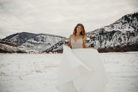 Casa Blanca Gown