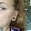 Thumbnail: Dubble Brass ear-cuff