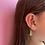 Thumbnail: Pussy ear-cuff