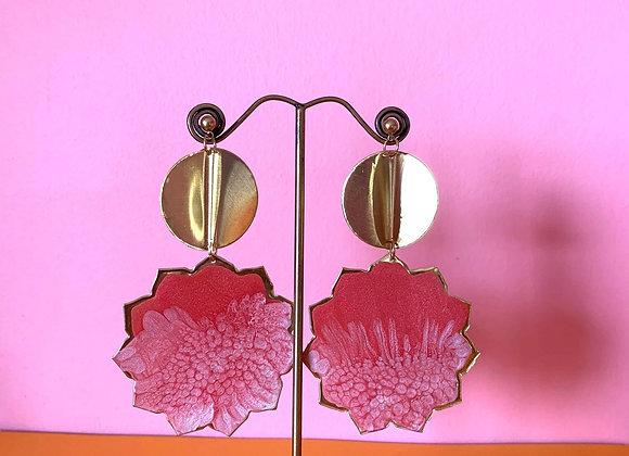 Statement Femmes earrings #10