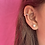 Thumbnail: Sterling silver ear-cuffs