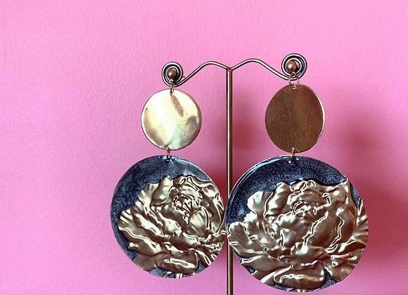 Statement Femmes earrings #4