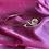Thumbnail: Spiral brass bracelet