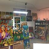 Atelier, Montréal