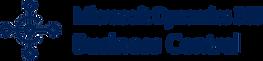Microsoft Business Central logo