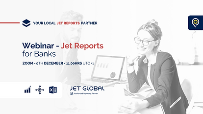 Jet Reports for Banks