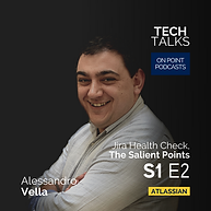 Jira Health Check - The Salient Points