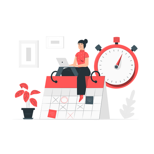Time management Tempo Work management