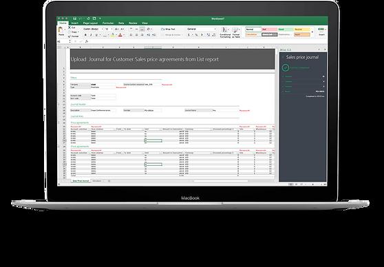 Atlas-Reporting-Software