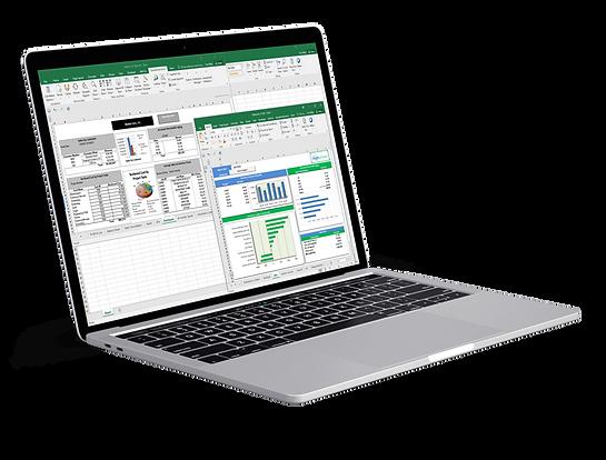 Spreadsheet-Server-Reporting-Software