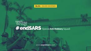 Why #endSARS?