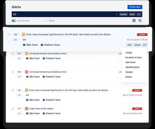 Opsgenie Atlassian