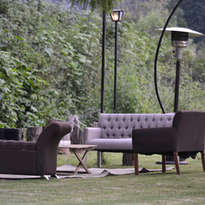 El Campirano|Sala Lounge