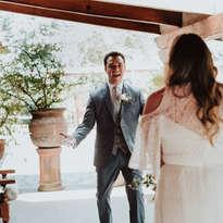 Andrea & Gabo | Wedding Day | M