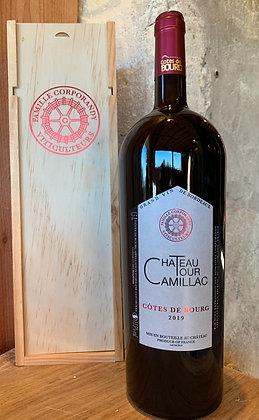 Magnum Château Tour Camillac