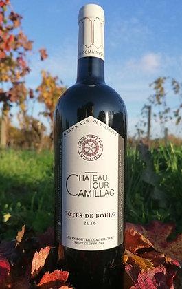 2016 Château Tour Camillac