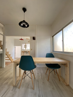 Co-working room&Event Space B