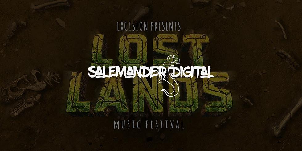 Lost Lands Music Festival 2019